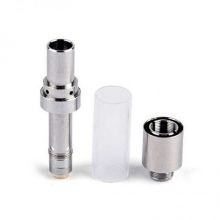 Original Itsuwa Amigo liberty V14 Vertical Ceramic Coil CBD THC Oil Cartridges Tank
