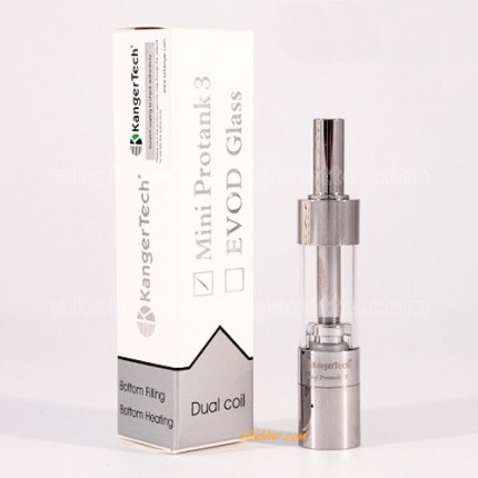 kanger mini protank 3 clearomizer