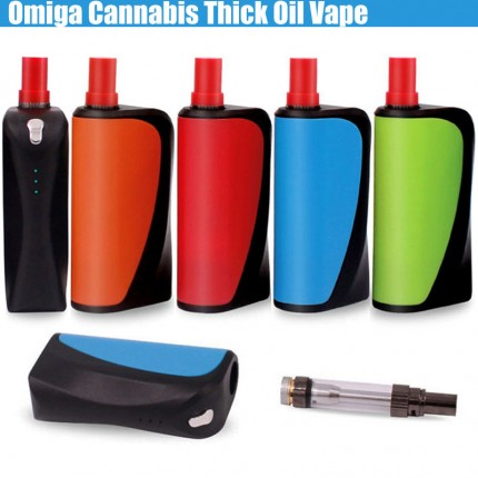 Authentic Itsuwa Amigo Soul Vape Pen CBD Vaporizer Kit