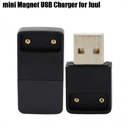 mini Magnet USB Charger For JUUL COCO Pod Vape Pen