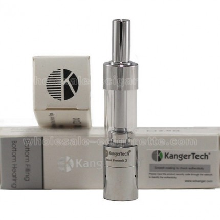 wholesale cheap mini protank 3 celaromizer kanger