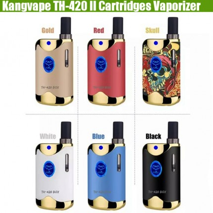 Original Kangvape TH-420 II Cartridge TH420 Vaporizers Vape Pen