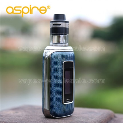 Authentic Aspire Skystar Revvo Kit Revvo tank & Skystar Mods e cigarettes Vape pen